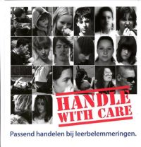 Handle with care 9789078196129