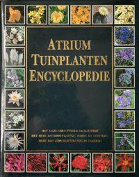 Atrium Tuinplanten Encyclopedie 9789061133308