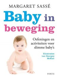 Baby in beweging 9789058778703