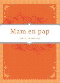 Mam en Pap 9789000306534