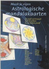 Astrologische Mandalakaarten 9789073798663