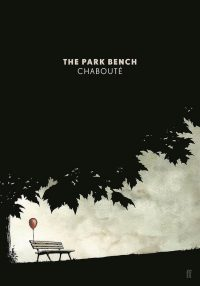 The Park Bench 9780571332304