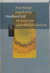 Handboek Stijl 9789068904819