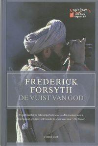 De Vuist Van God 9789022994375