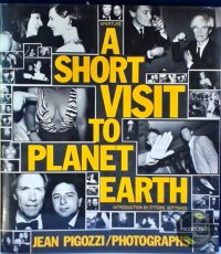 A Short Visit to Planet Earth 9780893814793