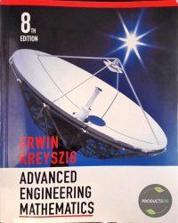 Advanced Engineering Mathematics 9780471333289