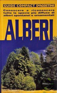 Alberi 9788841536858