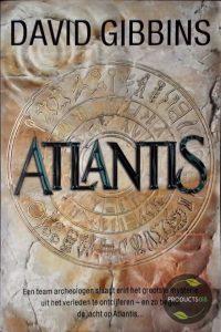 Atlantis 9789022547724