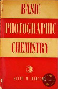 Basic Photographic Chemistry 7423649537509