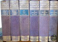 Christelijke Encyclopaedie voor het Nederlandsche volk (6 delen) 7423632326318