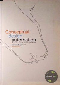 Conceptual design automation 9789090257877