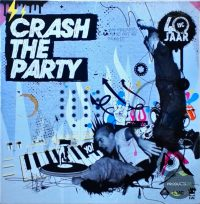 Crash the Party 9789090250014