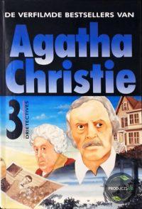 De verfilmde bestsellers van Agatha Christie 9789051414417