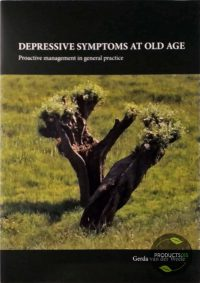 Depressive symptoms at old age: proactive management in general practice 9789461691309