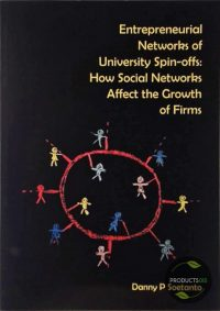 Entrepreneurial Networks of University Spin-offs 9789490122799