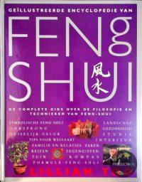FENG SHUI ENCYCLOPEDIE 9783829028516