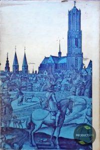 Kerkgeschiedenis van Nederland in de middeleeuwen (2 delen) 7423631955977