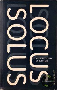 LOCUS SOLUS 9789051880502