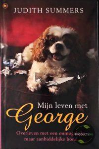 Mijn leven met George 9789044320817