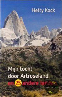 Mijn tocht door Artroseland en 25 andere landen 9789082388701