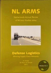 NL Arms : Netherlands Annual Review of Military Studies: Defense Logistics 7423631377380