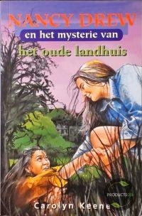 Nancy Drew En Het Mysterie Van Het Oude Landhuis 9789020631029