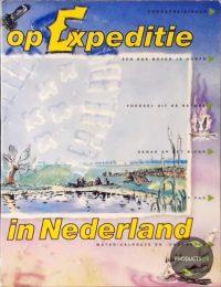 Op expeditie in Nederland 9789072388100