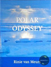 Polar Odyssey. 9789074345316