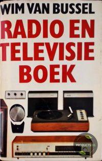 Radio en Televisie boek 7423637393322