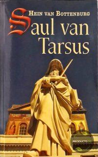 Saul van Tarsus 9789462064287
