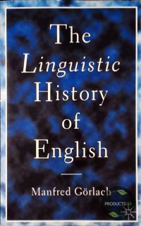 The Linguistic History of English 9780333684573