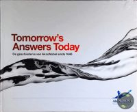 Tommorow's Answers Today 9789090228839
