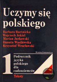 Uczymy Sie Polskiego (volume 1) 9788321409009