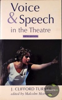 Voice And Speech In The Theatre 9780713651935
