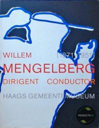 Willem Mengelberg (1871-1951) 9789067301015