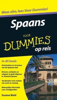 Spaans V Dummies Op Reis 9789043010269