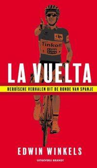 La Vuelta 9789493095069