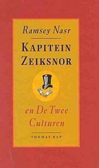 Kapitein Zeiksnor & De Twee Culturen 9789060055373