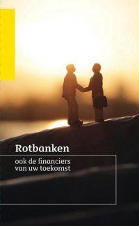 Rotbanken 9789082184204