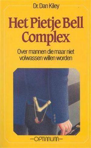PIETJE BELL COMPLEX 9789024520701