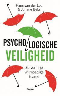Psychologische veiligheid 9789024429950
