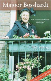 Majoor Bosshardt, 1913-2007 9789045307664