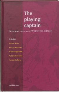 The playing captain 9789058981158