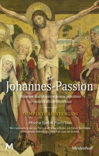 De Johannes-Passion 9789029091763