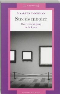 Steeds mooier 9789035128668