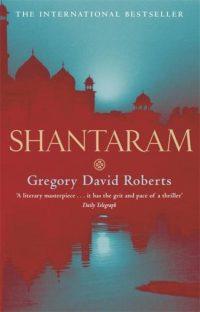 Shantaram 9780349117546
