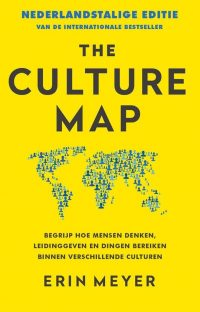 The Culture Map NL-editie 9789047012689
