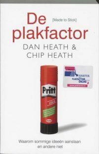 De Plakfactor 9789043014076