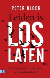 Leiden is loslaten 9789462200449