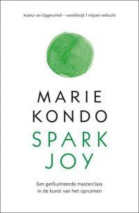 Spark Joy 9789400508606